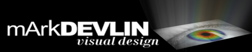 Mark Devlin Visual Design