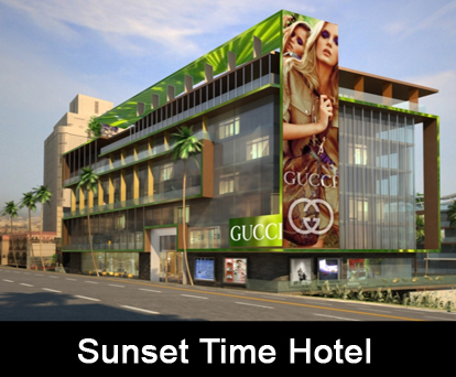 Sunset Time Hotel